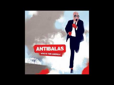 Antibalas Afrobeat Orchestra - Who Is This...