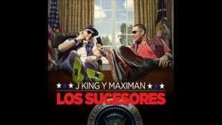 La Noche Está De Fiesta (Electronic Version) - J King & Maximan Ft. SkyBlu