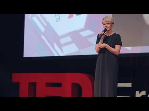 Dana Nălbaru @TEDx Eroilor