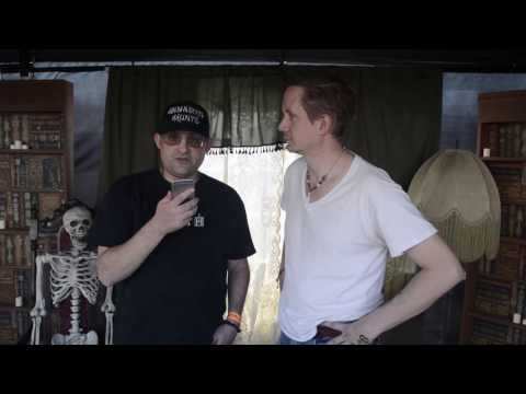 CREEPY AF:   Chad Lindberg Fast and The Furious, Supernatural, Ghost Stalkers