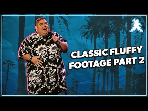 Classic Fluffy Footage Part 2 | Gabriel Iglesias