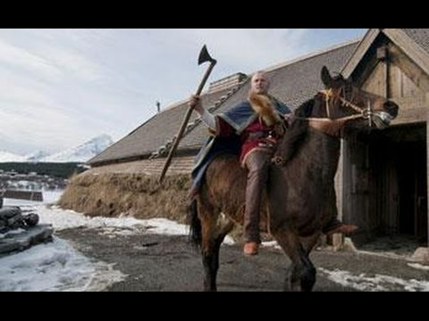 How The Vikings Discovered North America | History Documentary