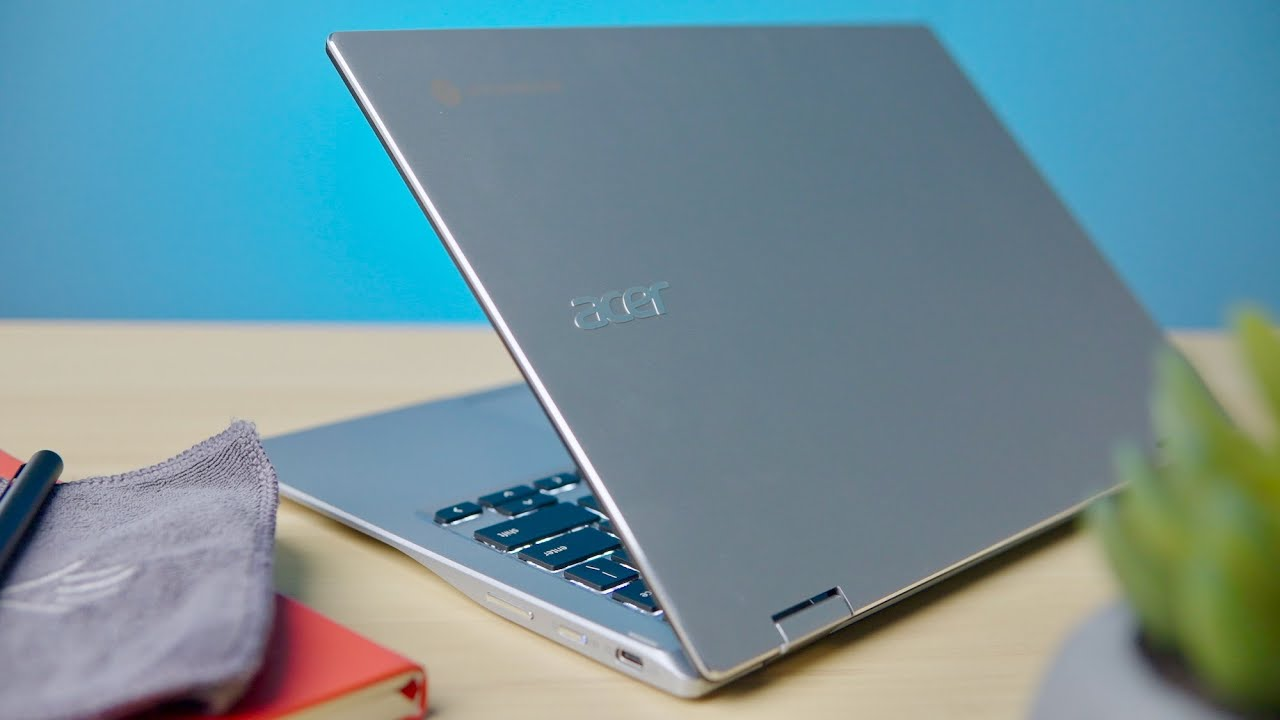 Acer Chromebook Spin 513 Review: Snapdragon Arrival
