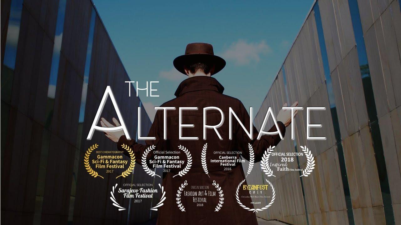 The Alternate - Short Film