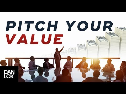 Elevator Pitch Critique - How To Pitch Your Value | Premium Package Secrets Ep. 8