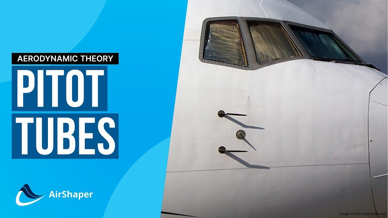 Pitot Tubes - Measuring Flow Velocity