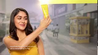 Lakmé Sun Expert - Expert Protection for your skin - Telegu