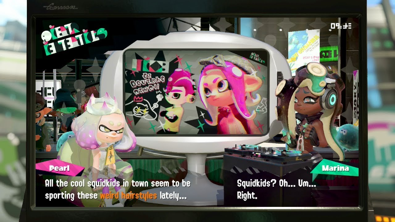 First Play Splatoon 2 Octo Expansion Link Nm S Personal Site