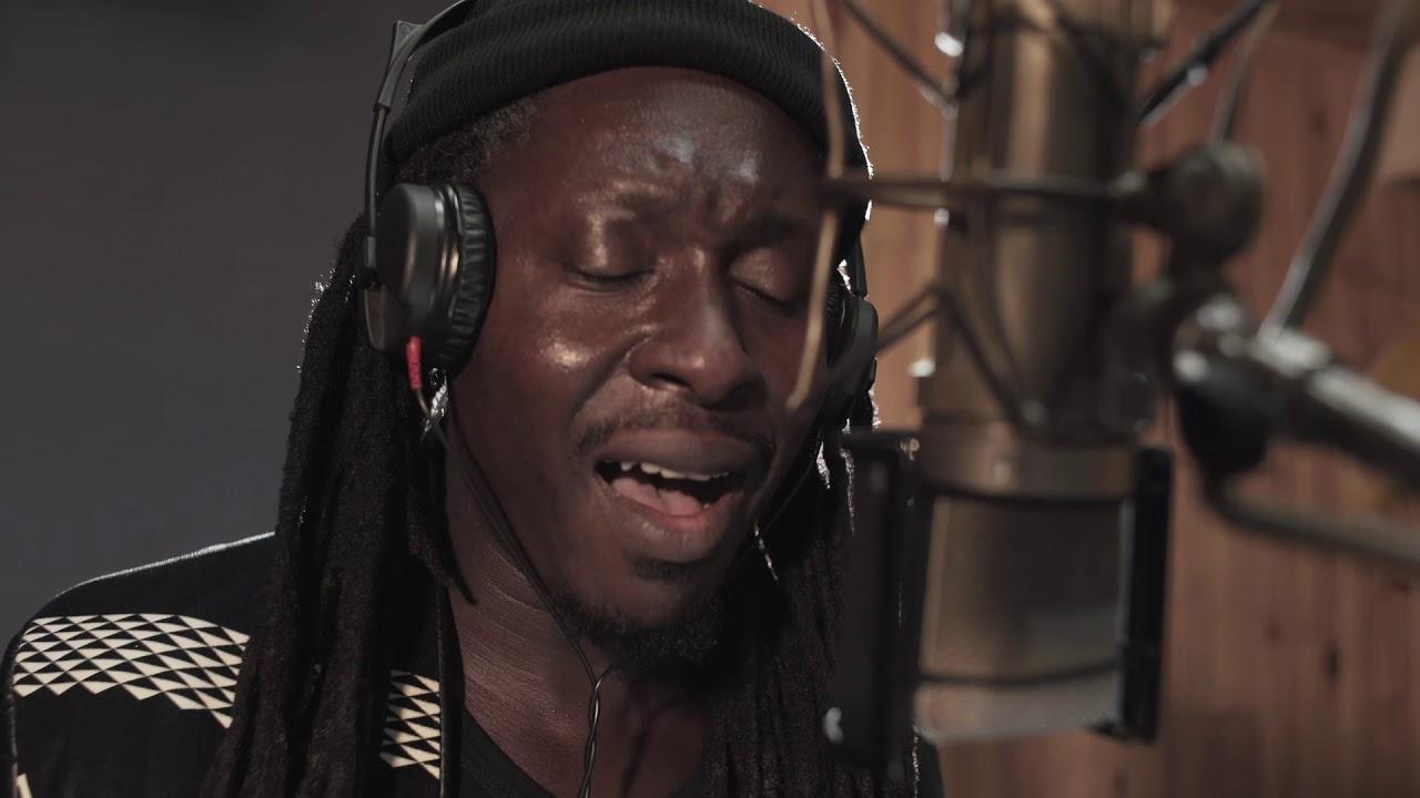 Manu Katché | Vice feat. Faada Freddy