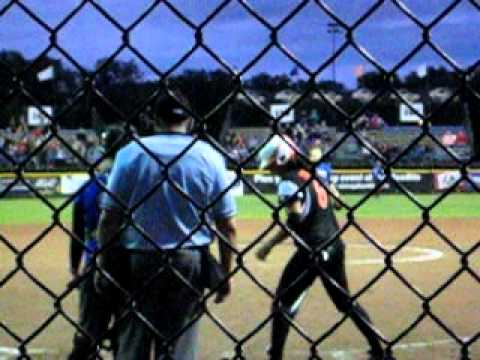 Jenn Murray vs. Chicago Bandits