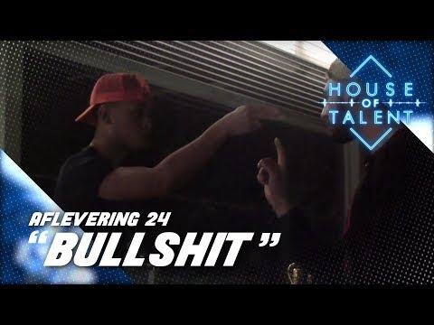 #24: Gaan Trevor en Samir op de vuist? (VOLLEDIGE AFLEVERING)