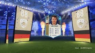 8000 fifa points pack opening