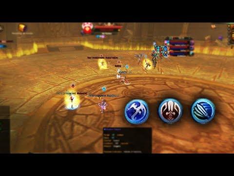 3v3 #16 - Ranked Colosseum - PWI