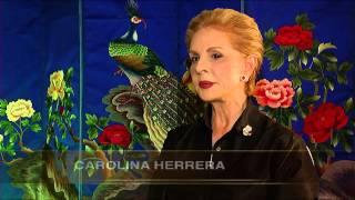 LA ENTREVISTA POR ADELA 8 ENERO 2015 CAROLINA HERRERA