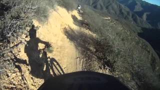 GoPro: Part II Lost in CA - Michael Lewis & Lucas Barnett 2014
