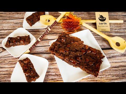 brownie-haricots-rouges-{-vegan,-sans-gluten-de-blé,-sans-sucre-raffiné,-facile,-rapide-}
