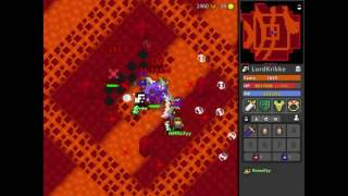 Hi, this is my first ever whitebag loot montage for Realm of the Ma...