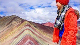 PERU: My first SOLO trip