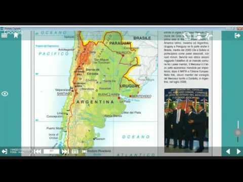L'America del Sud (video lezione)