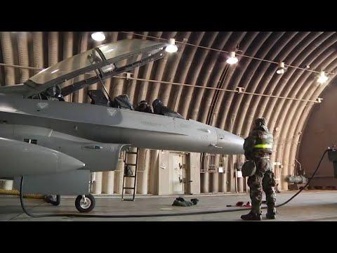 Avionics Specialists Perform Maintenance