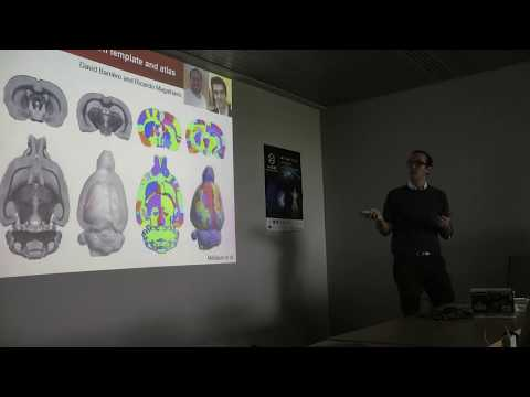 "Conference ""Preclinical High Field MRI"" @ Neurospin, Benoit Larrat (1/3)"