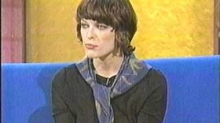 YouTube Milla JovovichNo Good Deed 2002