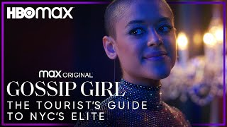 Gossip Girl | The Tourist's Guide to NYC's Elite