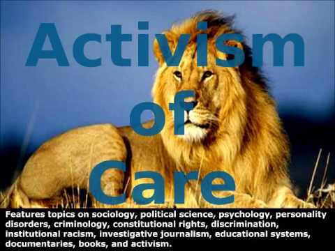 The Best of Activism of Care Playlist