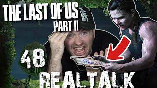 REALTALK - Das finde ich nicht gut... 🧟 THE LAST OF US PART II #48