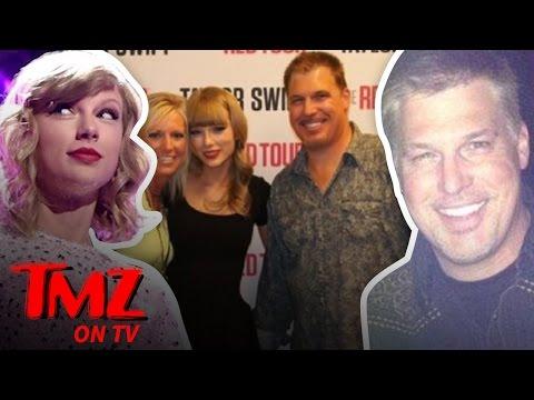 Taylor Swift DJ Admits Touching But NO Ass Grab   TMZ TV