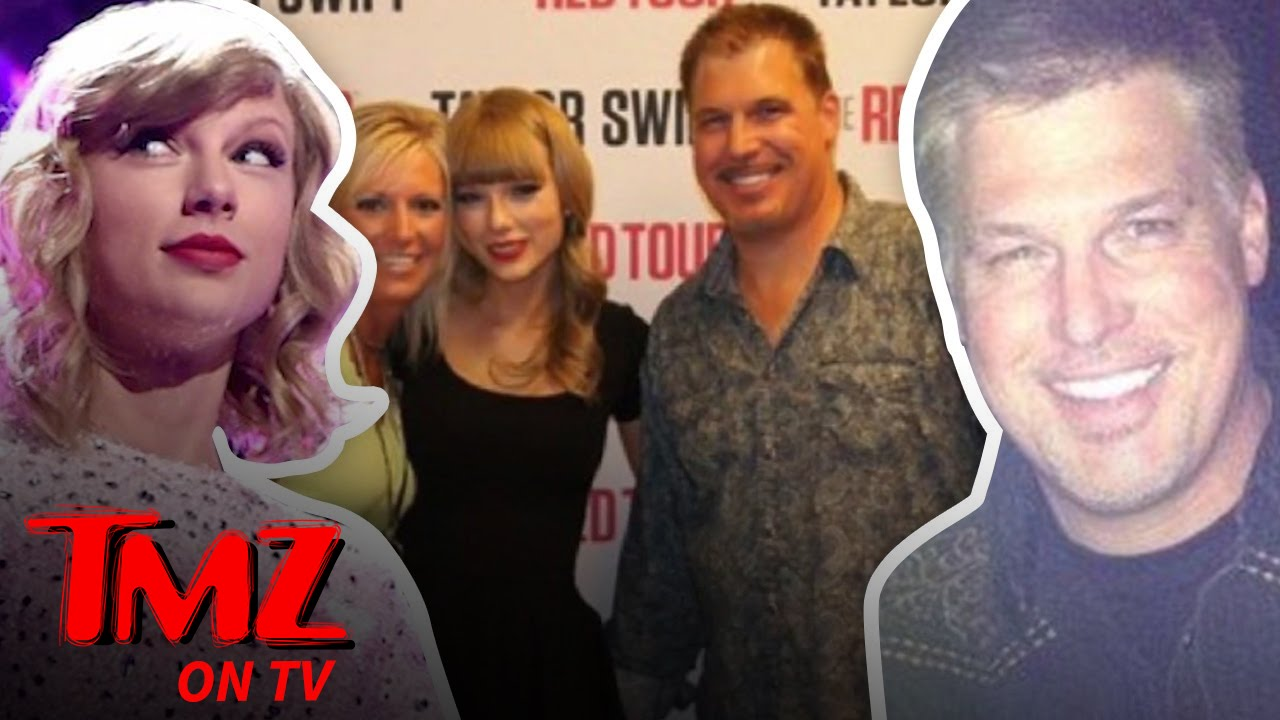 Taylor swift dj admits touching but no ass grab tmz tv youtube kristyandbryce Gallery