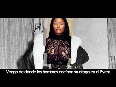 Nicki Minaj - Living It Up (Subtitulada/Traducida Al Español)