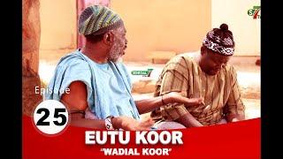 Série Eutu Koor épisode 25 avec Tony, Pér Bou Khar Basse Diakhaté et cie