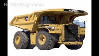 ABC Alphabet: Heavy Equipment