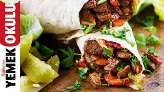 Refikaca Hızlı Tantuni | Dışarıdan Söylediğimiz Yemekler
