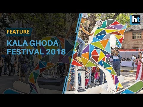 HT Kala Ghoda Arts Festival 2018: Kala Ghoda goes Green