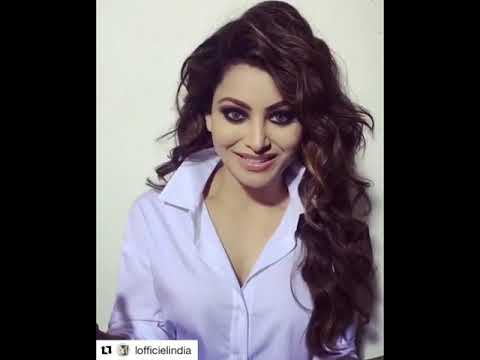 urvashi rautela official videos