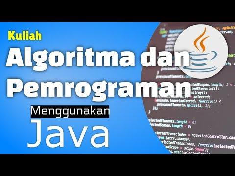 Cara Membuat Array Java