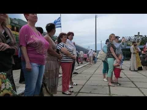 В Феодосии вспоминали жертв депортации из Крыма греков, болгар и армян