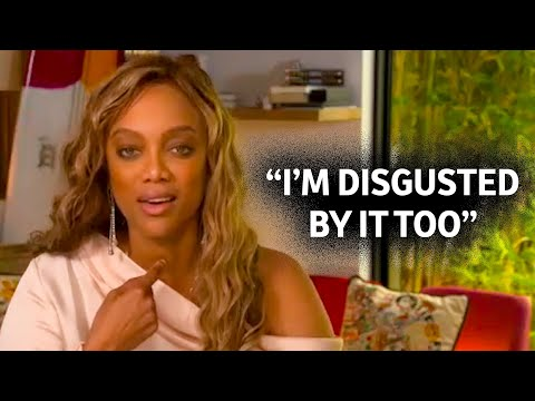 Tyra Banks Apologizes for ANTM Mistakes