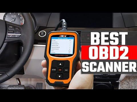 Top 9 Best OBD2 Scanner 2021