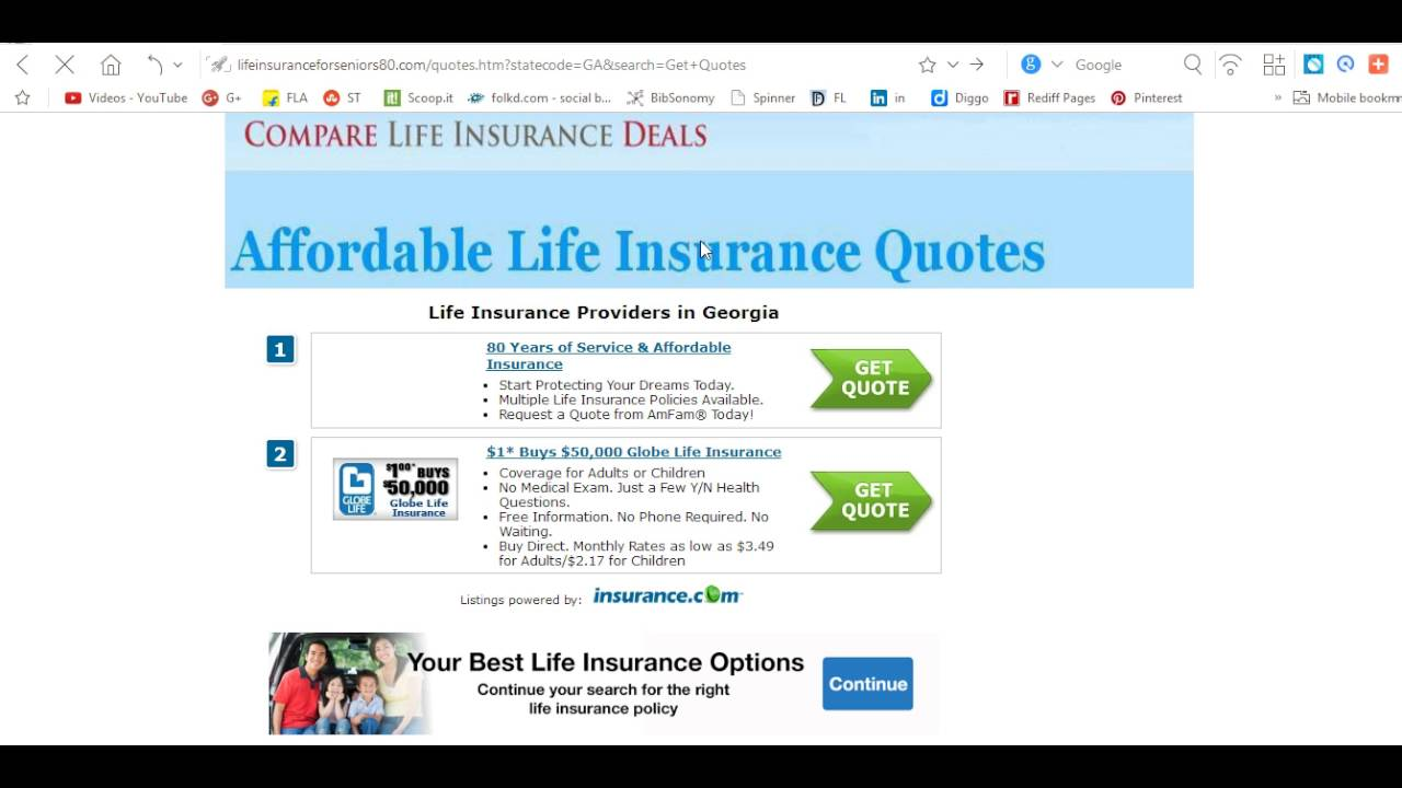 Life Insurance Without Health Check Up