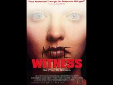 Mute Witness Movie Review (1994)