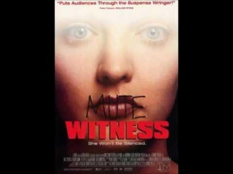 Mute Witness Movie  1994
