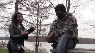 Kool G Rap Interview
