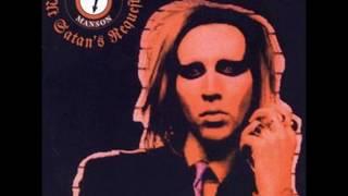 Marilyn Manson - Justify my Love (rare) RAR