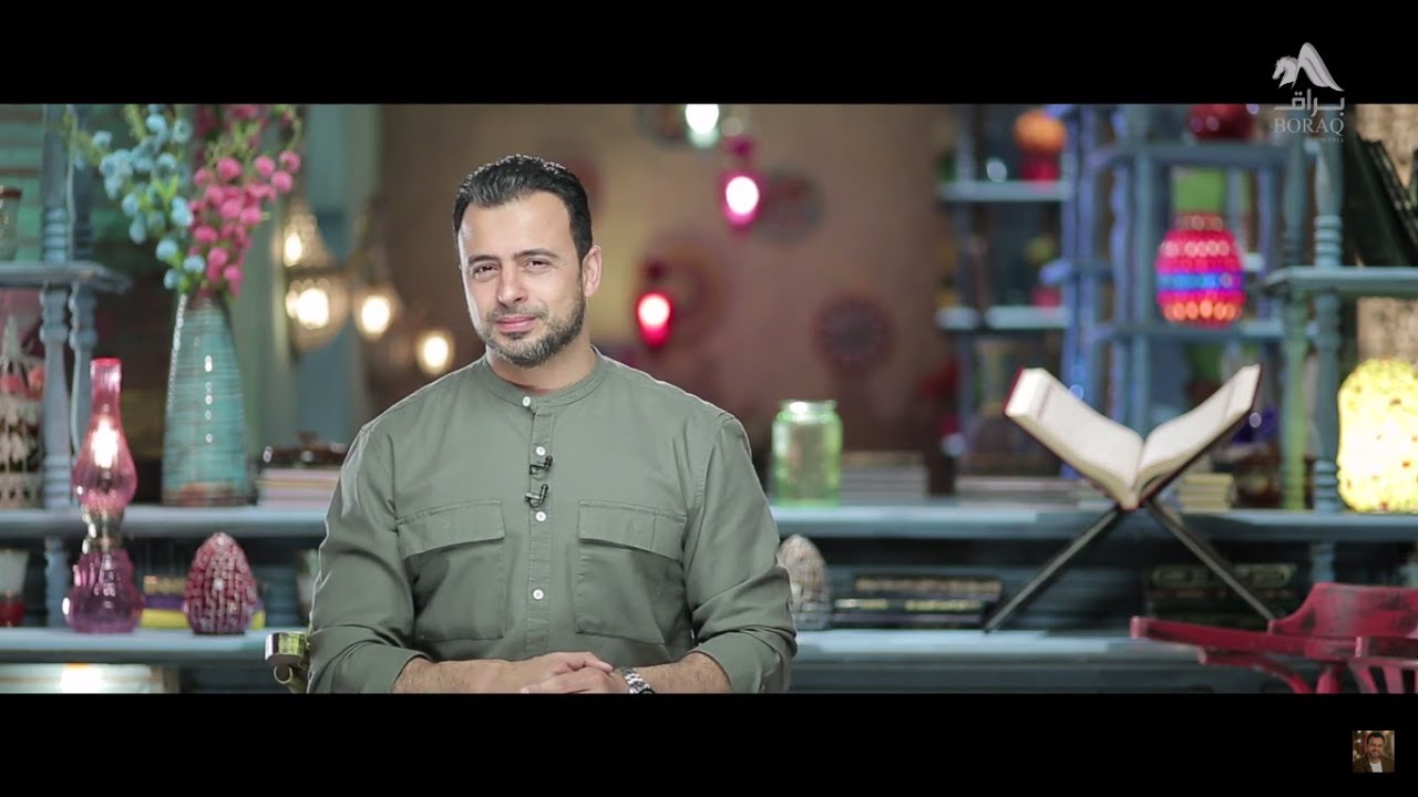 3 - رسالة إلى ظالم النساء - مصطفى حسني - رسالة من الله