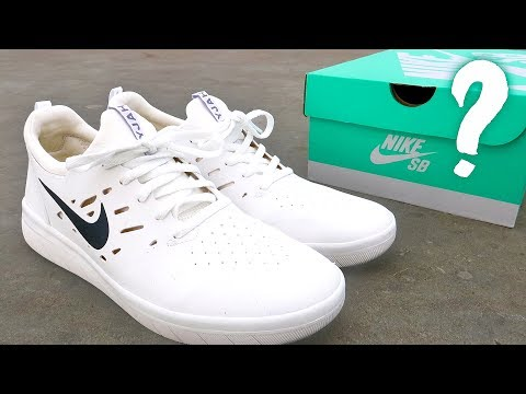 7746a174af4e5 Is the NYJAH FREE worth Buying  Is the NYJAH FREE worth Buying  NIKE Nyjah  Huston - Shoe Review   Wear Test
