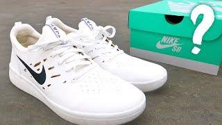 Are Nike good for Skating? - Nike Sb Nyjah Free