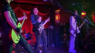 """Redd Kross """"When Do I Get To Sing My Way"""" @ Alex's Bar Long Beach CA 11-07-2019"""